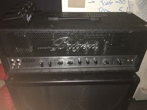 $250 Bugera 6260 120W Tube Guitar Amp for Sale in Tacoma, WA