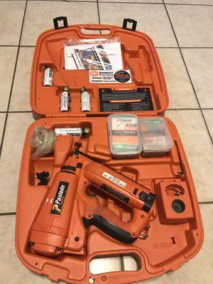 Finishing nail gun for Sale in Las Vegas, NV