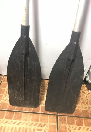 Paddles for paddle boarding for Sale in Miami, FL