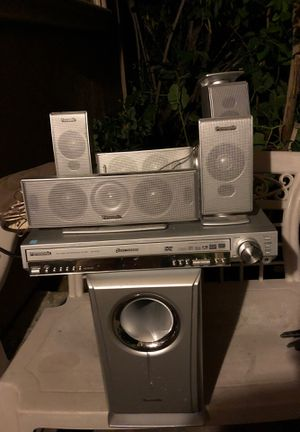 Stereo/ surround sound system for Sale in Sacramento, CA