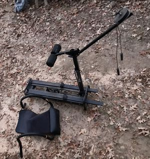 NordicTrack $75.00 and Weider AB Shaper $25.00 for Sale in West Monroe, LA