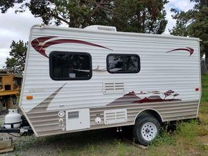 Aljo Skyline Camper for Sale in Bend, OR