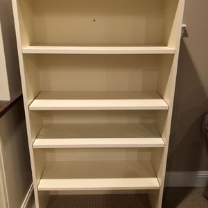 Built in Bookcase for Sale in Arlington, VA