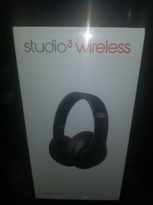 "Beats""3 wireless headphones for Sale in York, PA"