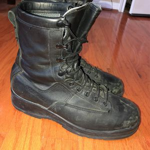 Belleville Water Resistant Steel Toe Work Boots for Sale in Richmond, TX