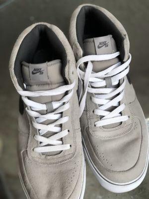 Nike sb hightop Size 12 for Sale in Riverside, CA