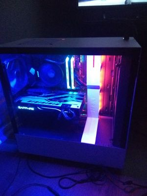 Custom gaming computer for Sale in Norman, OK
