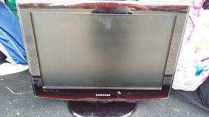 24 inch Samsung TV for Sale in Walker, MN