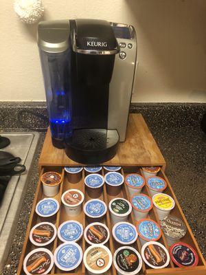 Keurig coffee maker for Sale in Rosenberg, TX