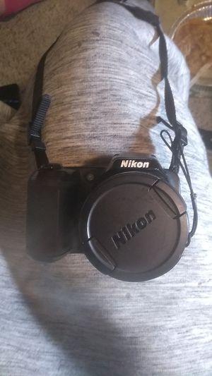 Nikon coolpix L330 for Sale in Albuquerque, NM