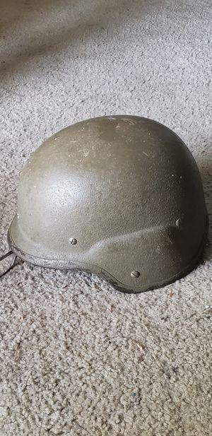 Vintage ground trooper parachutist helmet for Sale in West Covina, CA