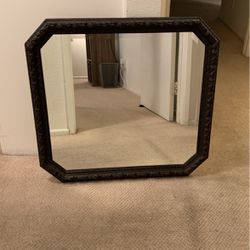 Antique Wall Mirror for Sale in Huntington Beach,  CA
