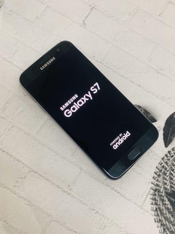 Samsung galaxy s7 32gb with warranty