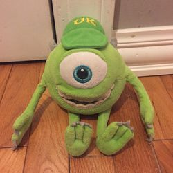 Mike Wazowski Plush for Sale in Chicago,  IL
