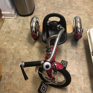 Schwinn Roadster 12-Inch Trike (Pink) for Sale in Falls Church, VA