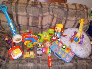 Toys for toddlers for Sale in Batesburg-Leesville, SC