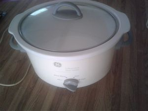 Crock Pot for Sale in Munroe Falls, OH