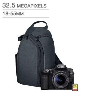 Cannon Eos 90D Dslr camera bundle for Sale in Corona, CA