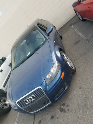 2007 Audi A3 - Parting out - parts only for Sale in Anaheim, CA