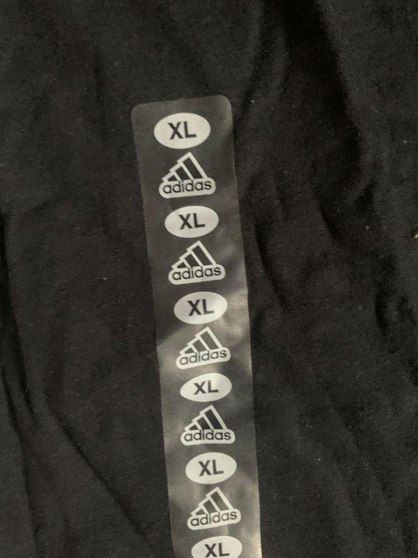 Adidas Men's Tee Shirt