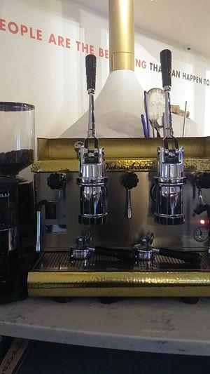 Victoria Anduino coffee machine for Sale in Columbia, MO