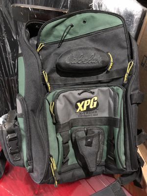 CABELAS Hiking backpack for Sale in Maple Valley, WA
