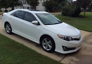 2011 Toyota Camry for Sale in Tuscaloosa, AL