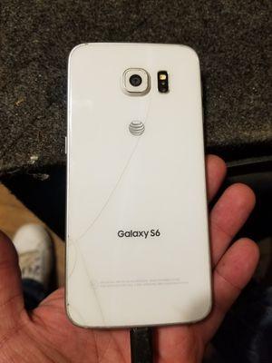 S6 ATT for Sale in Sanger, CA