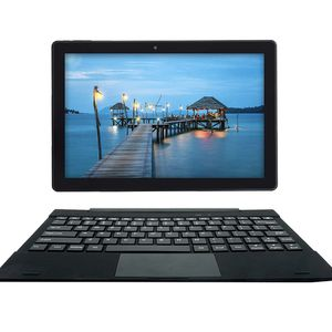 Simbans TangoTab 10 Inch Tablet and Keyboard 2-in-1 Laptop, 3 GB RAM, 64 GB Disk, Android 9 Pie, Mini-HDMI, Micro-USB, USB-A, Inbuilt for Sale in Los Angeles, CA