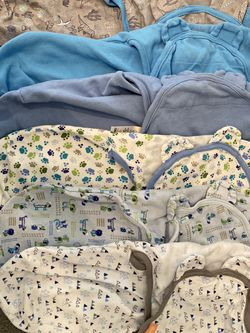 Baby Swaddles for Sale in Plano,  TX