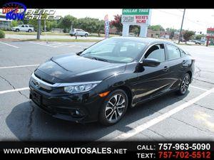 2018 Honda Civic for Sale in Norfolk, VA