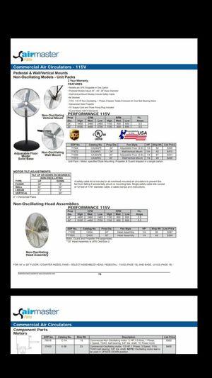 Shop Fan!!! for Sale in Fort Belvoir, VA