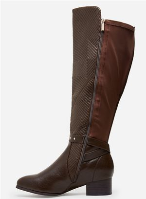 Ashley Stewart 10w boots for Sale in Chicago, IL