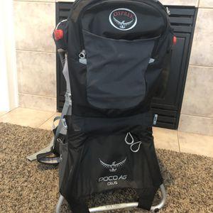 Osprey Poco AG Plus for Sale in Puyallup, WA