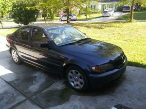 2004 BMW 325i for Sale in Riverdale, GA