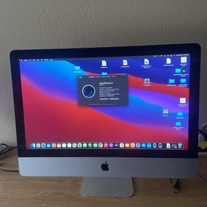 iMac 2015 - Late for Sale in Grapevine, TX