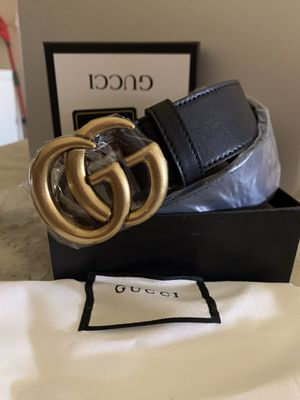 Gucci belt for sale for Sale in Artesia, CA
