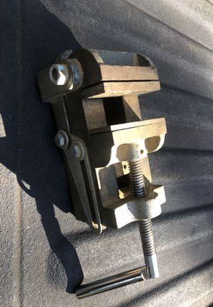 Drill press vise for Sale in Covington, WA
