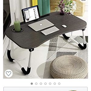 Portable Laptop Bed Tray Table Notebook Stand for Sale in Compton, CA