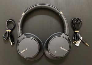 Manufacturer Refurbished- Wireless Sony Noise Cancelling Headphones for Sale in Antioch, CA