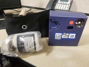 GM Tire and Inflator for Sale in Chicago, IL