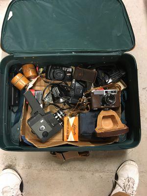 Cameras for Sale in Providence, RI