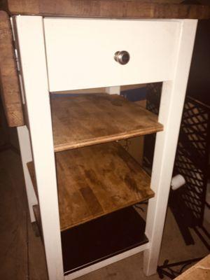 Kitchenette w/shelves for Sale in Pembroke Pines, FL