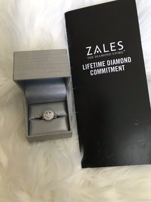 Diamond Engagement ring for Sale in Los Angeles, CA