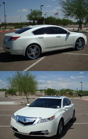 2009 Acura TL Price 14OO$ for Sale in Upland, CA