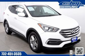 2018 Hyundai Santa Fe Sport for Sale in Rahway, NJ