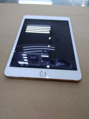 APPLE IPAD MINI 3 GOLD $225 for Sale in South Houston, TX