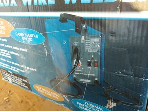 Chicago Flux Wire Welder for Sale in Norco, CA