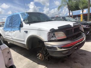 Ford F-150 2003 part out for Sale in Homestead, FL