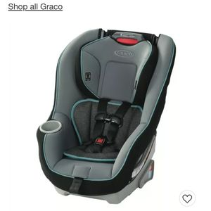 Graco 4 in 1 car seat Rear and Forward Facing for Sale in Sugar Land, TX